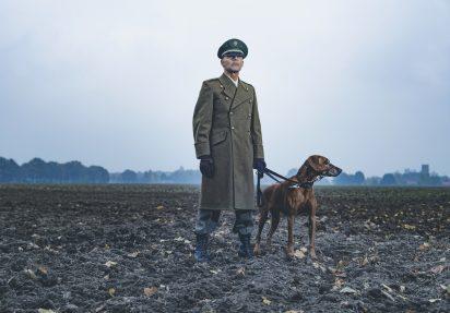 Lederskab og hundetræning. Hvem er chefen?